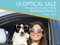 Spring UI Optical Sale