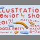 Illustration Senior Exhibition
