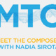 Meet the Composer Podcast Presentation and Q&A with Nadia Sirota, Meade Bernard and Alex Overington