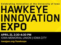 Hawkeye Innovation Expo Panel Luncheon
