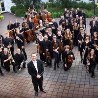 UO Symphony Orchestra | Live-streamed
