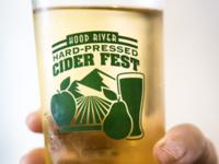 Hood River Hard-Pressed Cider Fest