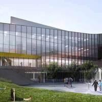 Browning Hall, Interdisciplinary Science Building