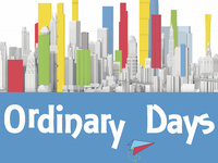 HTAC Presents Ordinary Days