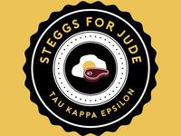 Steggs for Jude
