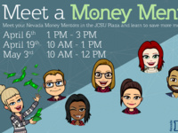 Meet a Nevada Money Mentor