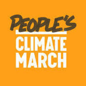 D.C. People's Climate March Excursion