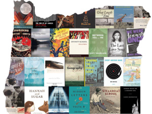 30th Annual Oregon Book Awards Ceremony