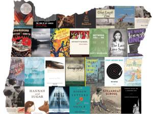 30th Annual Oregon Book Awards Ceremony