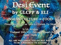 Let's Visit India - Desi Event - 2nd Event