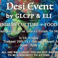 Let's Visit India - Desi Event - 2nd Event