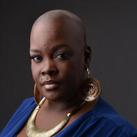 A Night with Sonya Renee Taylor