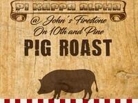 PIKE Pig Roast