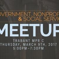 2017 Government, Nonprofit & Social Service Career & Internship Meetup