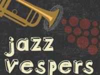 Jazz Vespers Service
