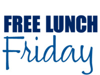Free Lunch Friday at the Horn Program Venture Development Center