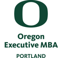 Oregon Executive MBA Info Lunch (Eugene)