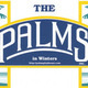 The Palms: Red Meat, The Nickel Slots open
