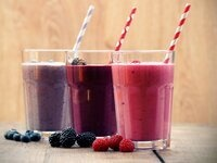 CAB April Giveaway: Smoothies!