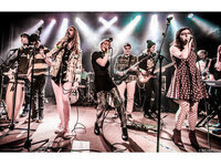 First Thursday w/ School of Rock + Portland Radio Project