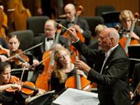 University of Iowa Symphony Orchestra featuring Ksenia Nosikova, piano