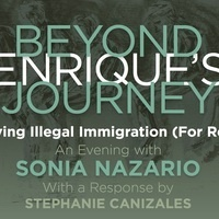 Beyond Enrique's Journey: Solving Illegal Immigration (For Real)