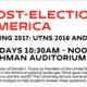 Post-Election America: Populism