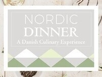 Nordic Dinner: A Danish Culinary Experience