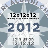 RI Club 12x12x12 Holiday Party