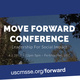 Move Forward Conference - Leadership for Social Impact