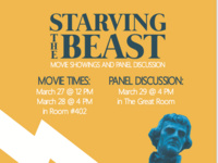 Starving the Beast Movie Showing