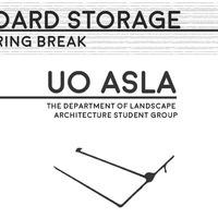Board Storage