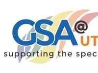 GSA @ UTA General Meeting