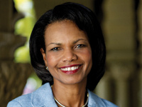 """No Ordinary Woman"" with Condoleezza Rice"