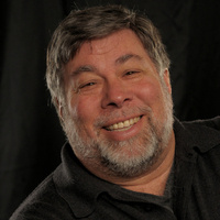 A conversation with Steve Wozniak