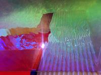 Laura Hughes: The Tomb | Artist Talk & Opening Reception