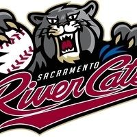 Sacramento Rivercats Game at Raley Field alumni event