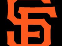 San Francisco Giants v SD Padres Game: AT&T Park