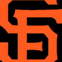 San Francisco Giants v SD Padres Game: AT&T Park