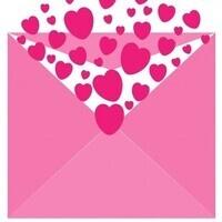 Kindness Letter Writing Station