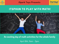 ITSPHUN to Play with Math