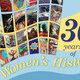 30 Years of Women's History