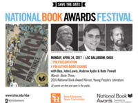 National Book Awards Festival