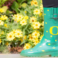 St. Baldrick's UO: Oregon Baldfest