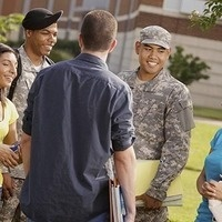 MILITARY, EVENING, AND ONLINE PROGRAMS OPEN HOUSE