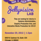 Field Trip to Jellyvision Lab