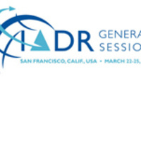 IADR/AADR Welcome Reception