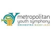 Metropolitan Youth Symphony Spring Concert