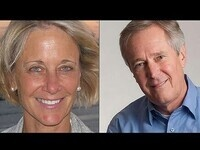Deborah and James Fallows