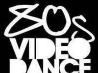 '80s Video Dance Attack 12th Anniversary Party!